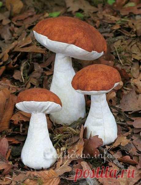 Куколки для вдохновения