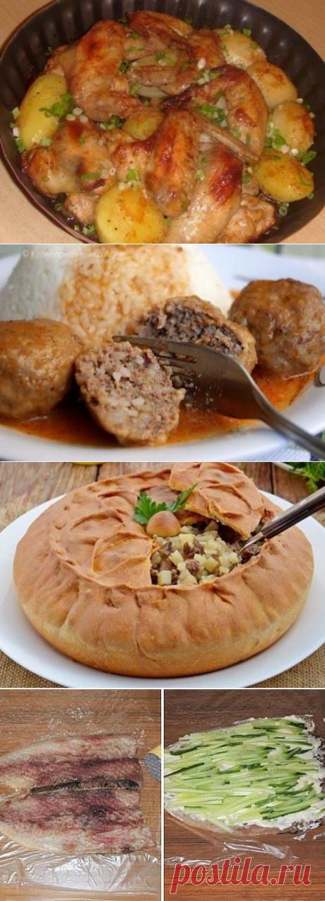 (5) Рецепты Хозяек - Публикации