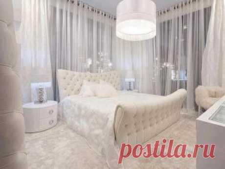 Как создать образ своей неповторимой спальни? 25 роскошных идей дизайна! – В РИТМІ ЖИТТЯ