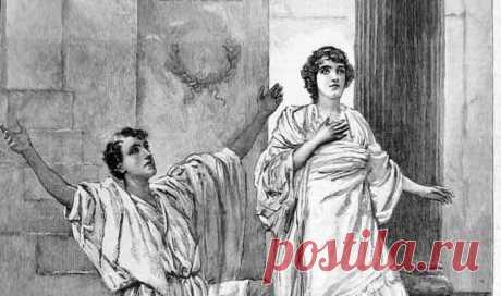 Почему ненавидели и боготворили женщину-философа древнего мира Гипатию Александрийскую