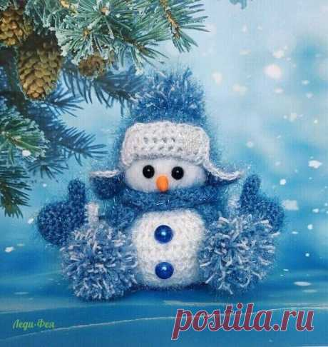 Tejemos snegovichkov