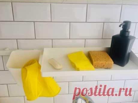 Тряпки, губки и перчатки: всего 3 шага навсегда решить эту проблему на кухне. | Рефлексия Сгущёнки | Яндекс Дзен