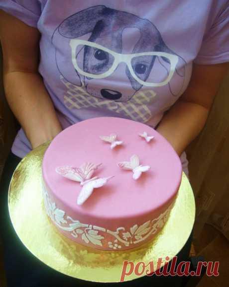 Декор тортов: 125 фото лучших идей оформления и украшения тортов и пироженых