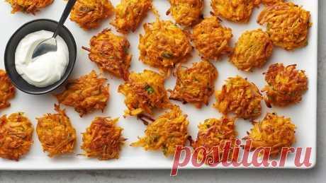 The 12 Best Sweet Potato Recipes We've Ever Seen