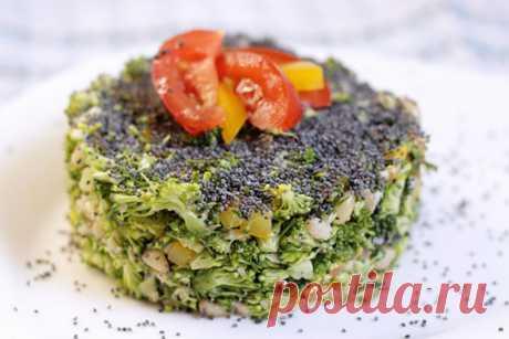 Что приготовить из сырой брокколи? 9 рецептов — Едим дома
