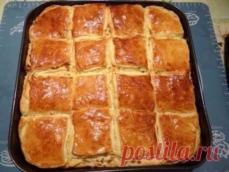 Погача с сыром рецепт в домашних условия с фото Предлагаю вашему вниманию сербскую кухню, потрясающий пирог, очень вкусный, а на следующий день погача с сыром еще вкуснее, попробуйте.