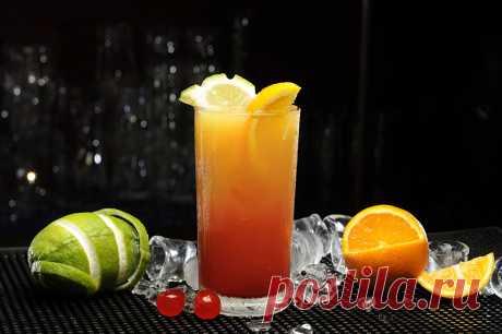 Коктейли с ликёром Франжелико - Prime Drink алкогольные напитки
