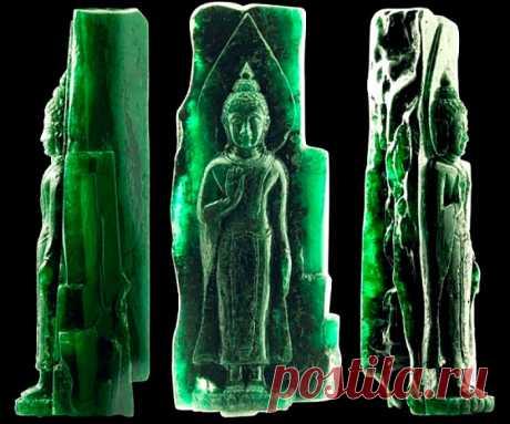 «Зеленее зелёного»: самые знаменитые изумруды и самые ценные ювелирных изделия из этого камня - Мировоззрение - медиаплатформа МирТесен
