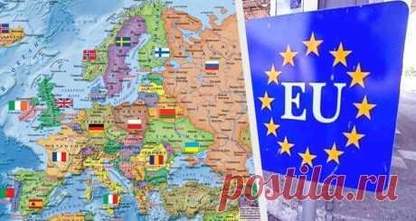 Европа не пустит россиян после открытия Страны Евросоюза останутся закрытыми для туристов из России, а также из США и Бразилии после 1 июля, когда в Европе планируют полностью открыть...