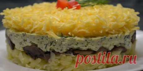 10 крутых салатов без майонеза - Лайфхакер
