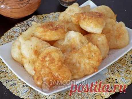 Залабия (лепешки по-египетски) — рецепт с фото Пышные и воздушные, влажные и сладкие - это все про залабию (лепешки по-египетски).