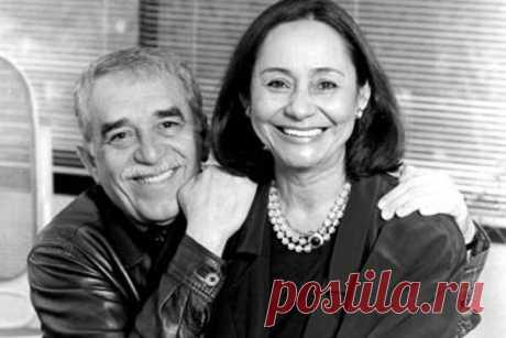 История любви, породившая шедевры: Габриэль Гарсиа Маркес и Мерседес Барга – 100 лет без одиночества - RadioVan.fm