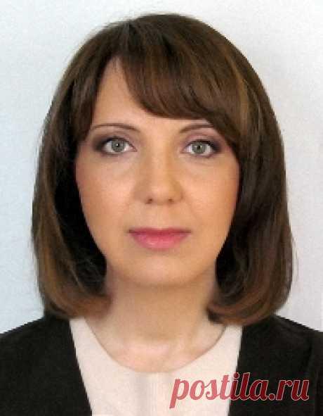 Лариса Васильевна Красуля