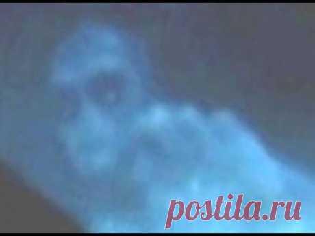 Mermaid, Alien, Captured By Diving Vessel Camera? 2013 HD - YouTube