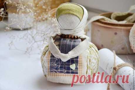 Какими были куклы-обереги на Руси: 19 самых значимых славянских кукол из ткани | Крестик