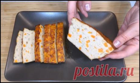 Вкуснейшая домашняя закуска из куриной грудки - готовлю вместо колбасы на бутерброды и на праздничный стол!