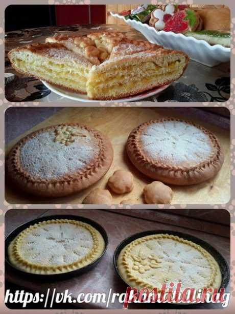 СубханАллах#полупесочное тесто для пирогов#очень нежно и мягко получается#ммм#  Матур жырлар тынлый тынлый лимон пирогы пешердем эле, чэйлэр эчэрбез бергэлэп# сезнен дэ чэйлэрегез тэмле булсын#  Рецепт: молоко 1ст, слив. масло 100 гр, дрожжи 1 ст. л, сахар 1 ст. л., соль, 1 яйцо, мука примерно 2 стакана Начинка: 1 лимон, 2 апельсина (через мясоруб) сахар по вкусу