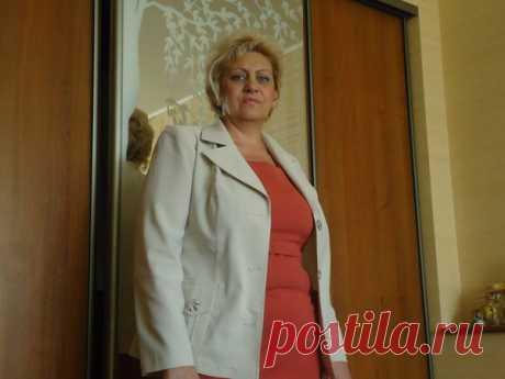 Ирина Захарова