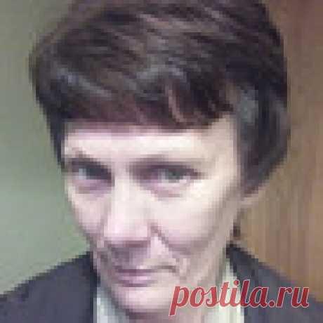 Евгения Туварджи