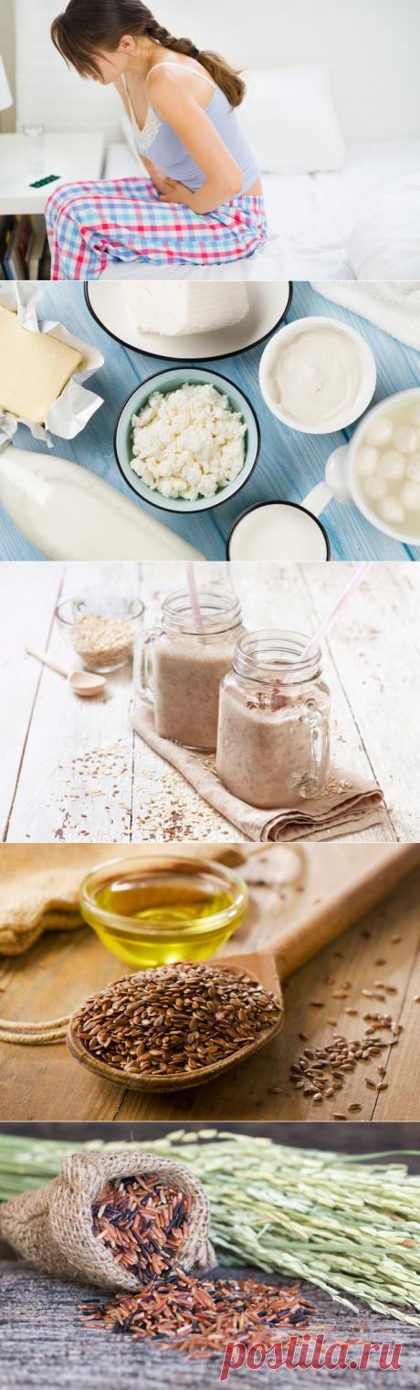 11 продуктов, с которыми вы забудете о проблемах с желудком