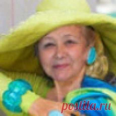 Tatiana Agafonova