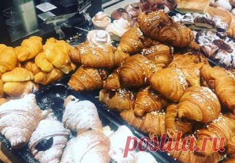 Шикарный завтрак француженок: Готовим быстро и без особых усилий!