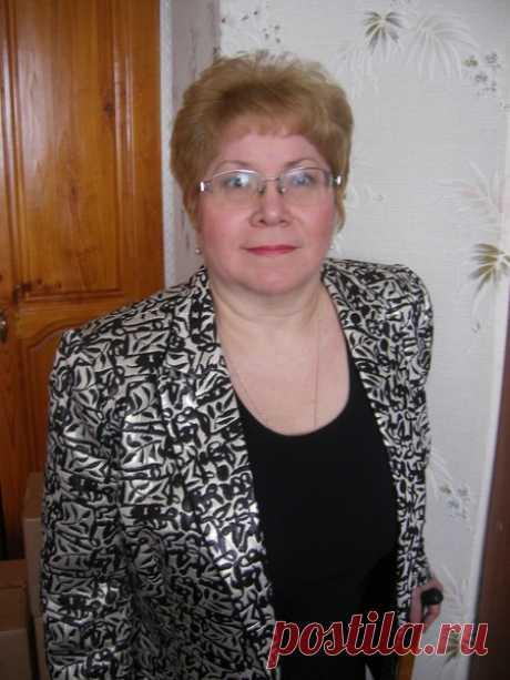 Галина Сучкова