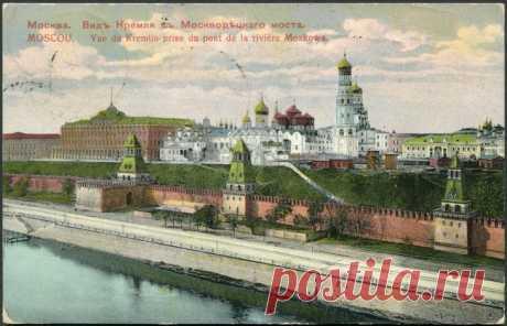 12 фактов оцарской России, которых вынезнали • Фактрум