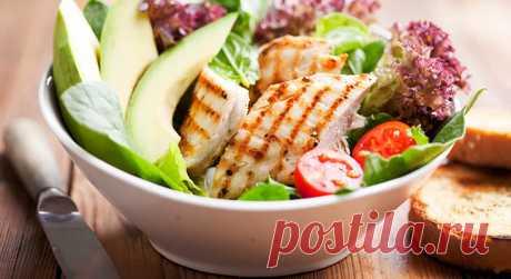 Высоко протеиновые продукты: мясо, овощи, фрукты и многое другое - Советы для тебя