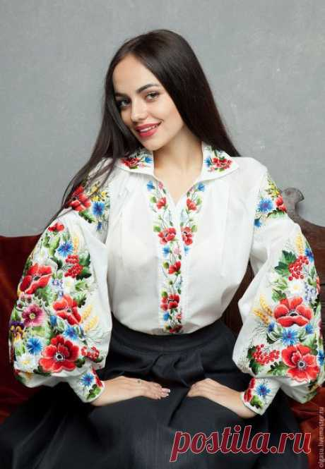 to buy the embroidered blouses Moscow - Search in Google