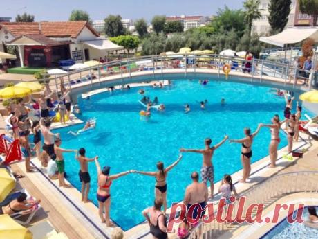 Рейтинг хороших турецких 4 * отелей | Travel Formula | Яндекс Дзен