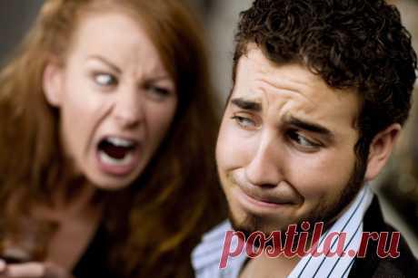 Как женщины манипулируют мужчинами | Чёрт побери