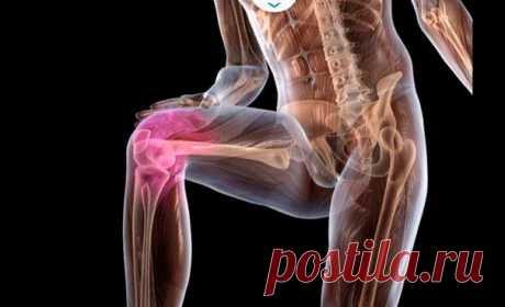 Средство для коленного сустава, укрепления костей и от боли в суставах — 100% натуральное, не имеет никаких побочных эффектов.  ИНГРЕДИЕНТЫ: 3 ст. л. изюма; 40 г семян тыквы; Показать полностью…