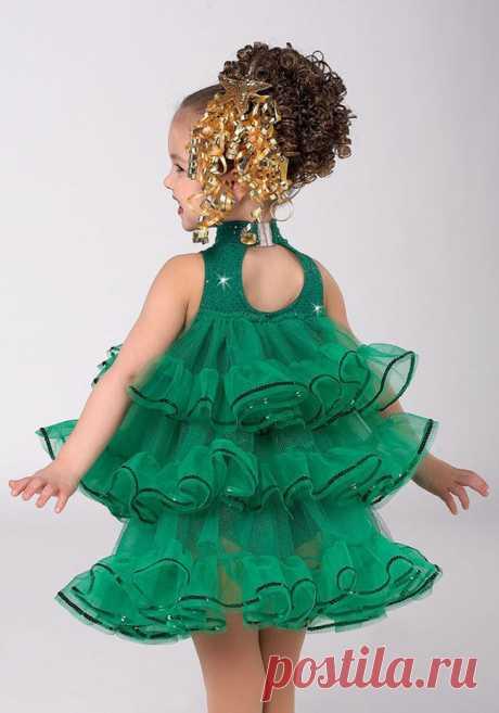 38 идей новогодних костюмов для малышей | Журнал Ярмарки Мастеров