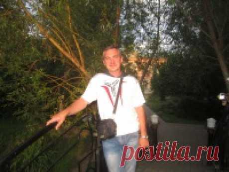 Дмитрий Погребняк