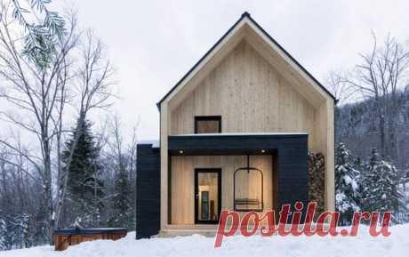 10 дач и домов в скандинавском стиле, в которых захочется жить каждому   Блоги о даче и огороде, рецептах, красоте и правильном питании, рыбалке, ремонте и интерьере