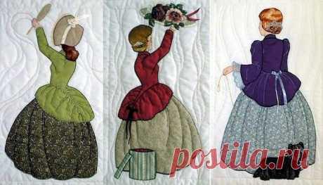 Панно из ткани – стили, техники, изготовление | Текстильные Новости | Яндекс Дзен