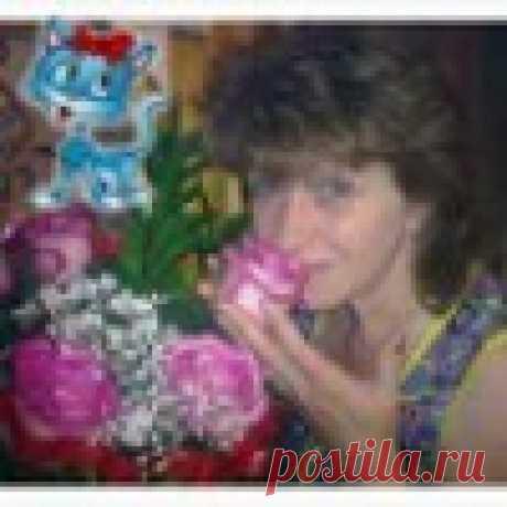 Ольга Прохорова