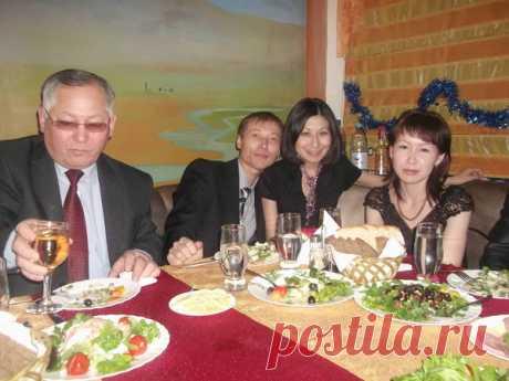 Назгуль Шуалканова