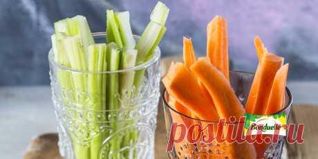 Кулинарные рецепты - Соус дип из белой фасоли с голубым сыром - с фото и видео инструкцией на сайте Bonduelle.ru