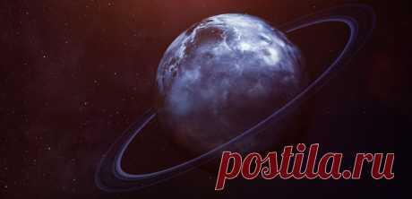 Уран в Тельце: жить по-старому не получится. Чего ждать знакам зодиака в ближайшие 7 лет? | Astro7