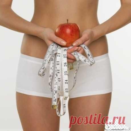 Несложная белково-витаминная диета. Минус 5-7 кг веса! | Диеты со всего света
