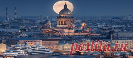 Загадочная северная столица: что нужно знать о Санкт-Петербурге | На всякий случай