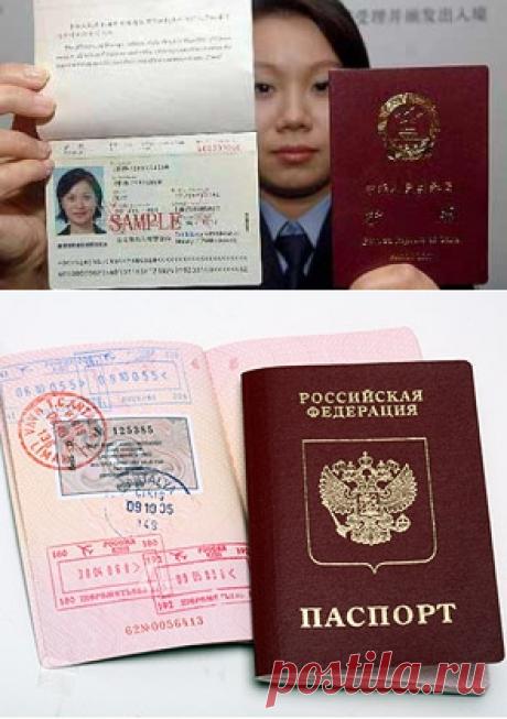 Китайская виза в Москве – Ученье – свет!