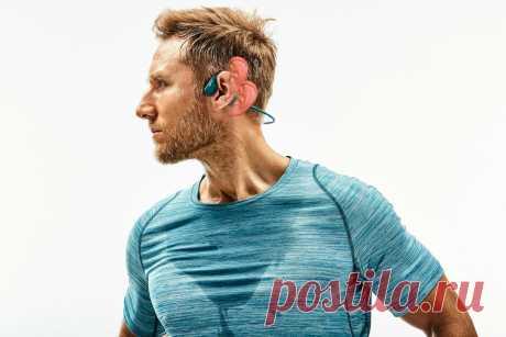 Парадокс: наушники не нужно вставлять уши, но слышно в них намного больше. Расскажем, как это работает | ГИК-просвет | Яндекс Дзен
