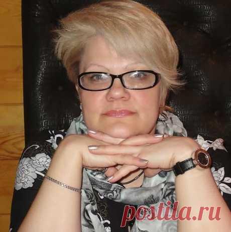Елена Терешонок