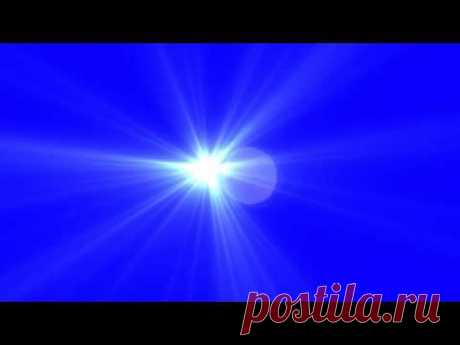 visual effect of light 05 in green screen free stock footage