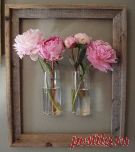 Inspiration: Ideas for the house, Part II | the Blogger of Miracle on the website SPLETNIK.RU on July 9, 2012 | the GOSSIP