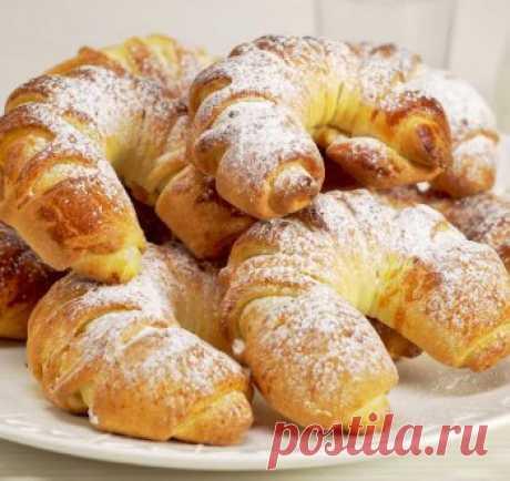 Вкусные булочки с творогом / Видео-рецепты / TVCook: пошаговые рецепты с фото
