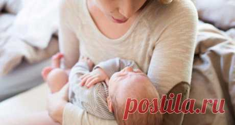 Советы кормящей маме по отлучению ребёнка от груди | Краше Всех